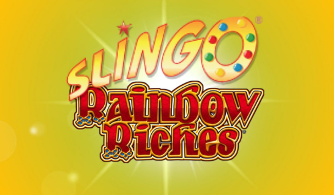 Slingo Riches Sites