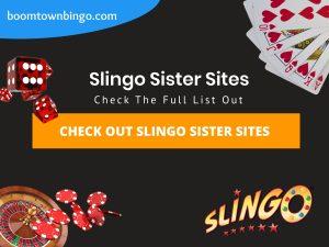 Slingo Sister Sites