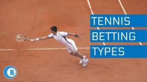 Tennis Bets