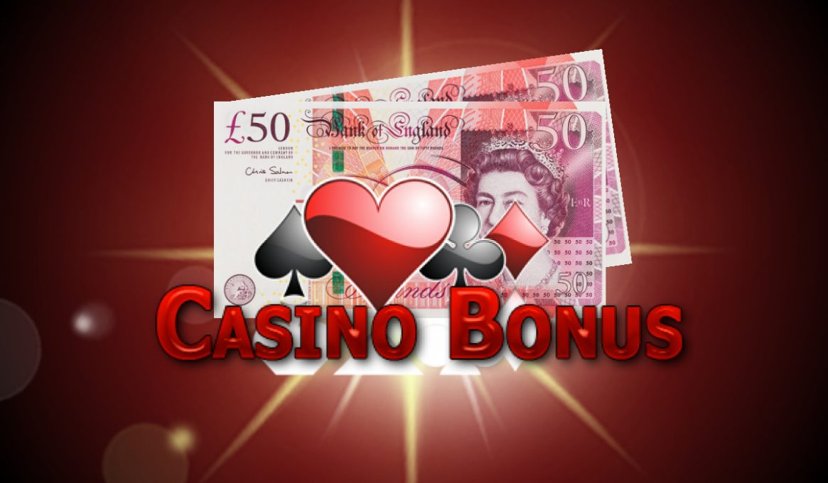 £100 Free No Deposit Casino