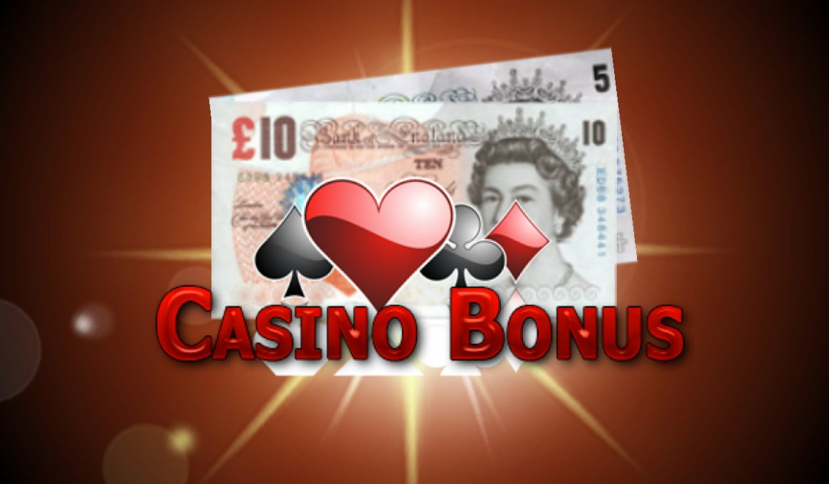 £15 Free No Deposit Casinos
