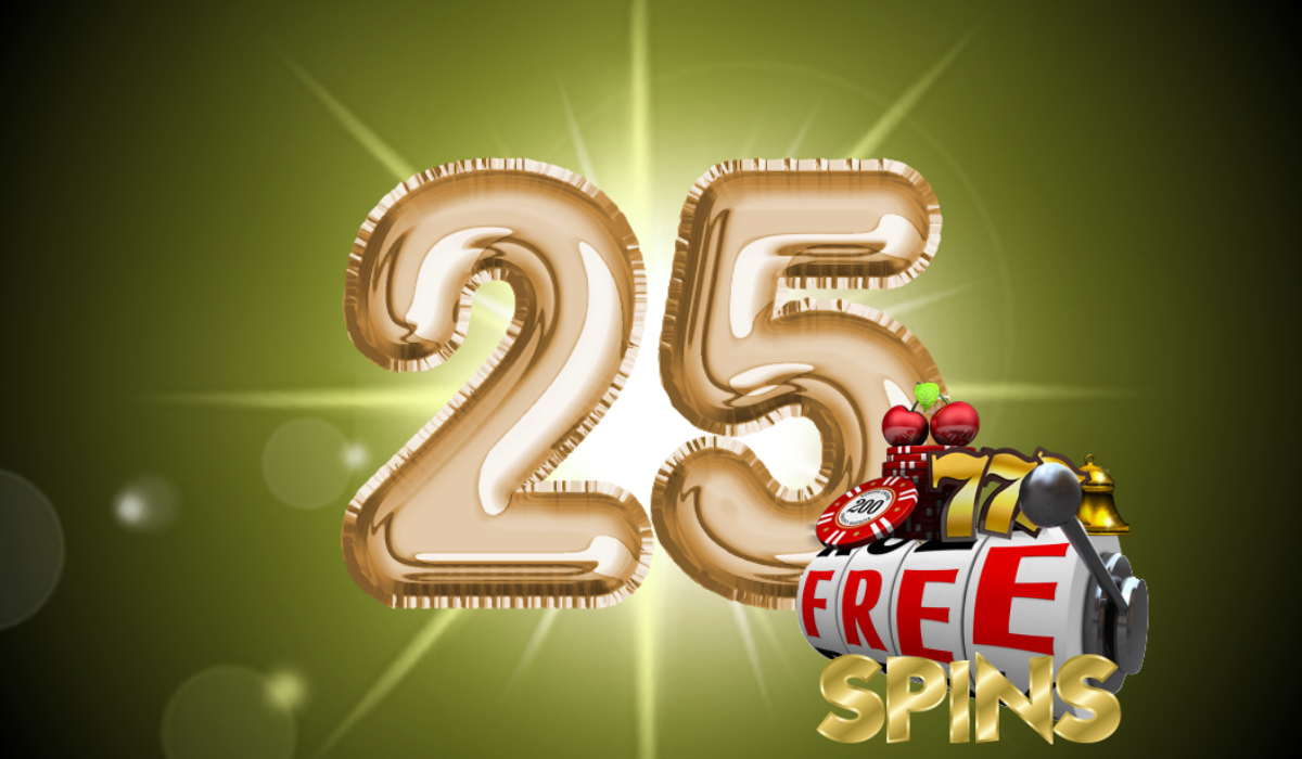 Free Spins Without Deposit 2020