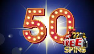 50 Free Spins No Deposit Slots-Max-Quality
