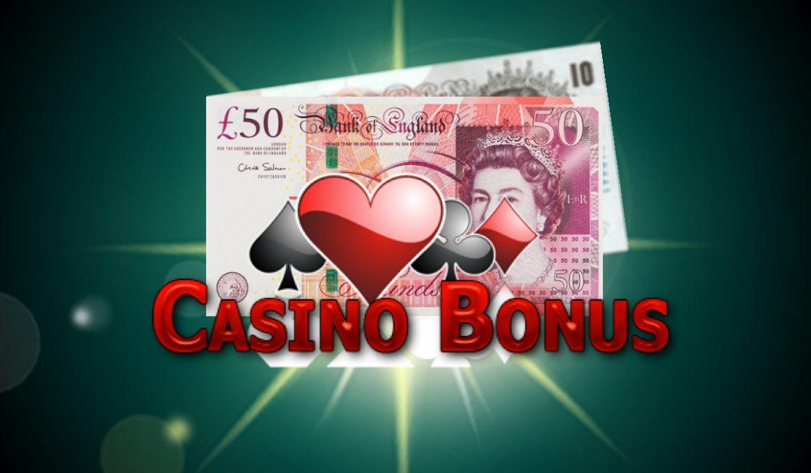 £60 Free No Deposit Casino