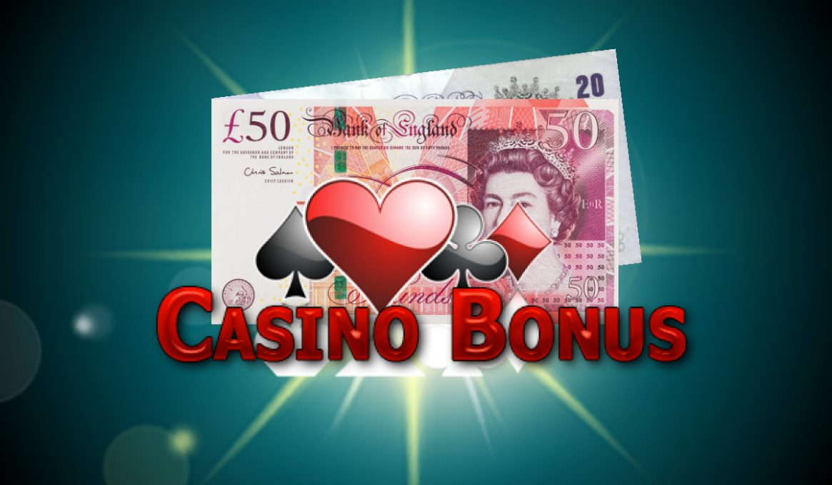 £70 Free No Deposit Casino