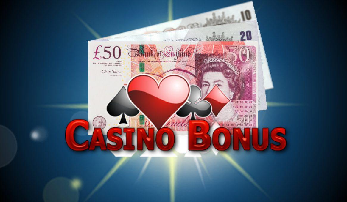 £80 Free No Deposit Casino
