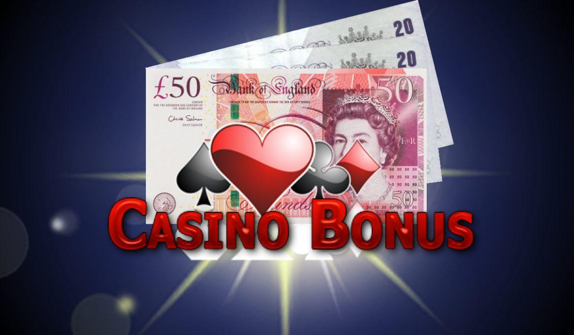 £90 Free No Deposit Casino