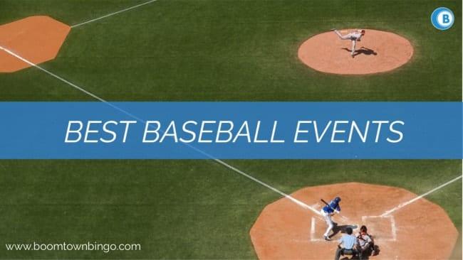 Baseball Event
