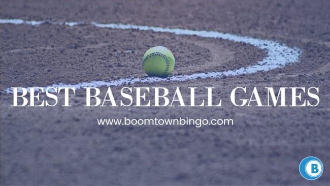 Baseball Matches