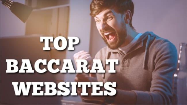 Best Baccarat Sites