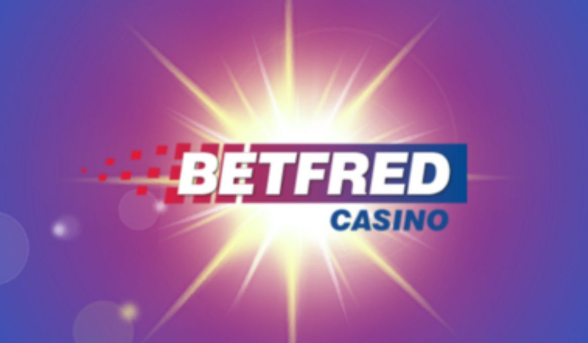 Betfred Casino Review