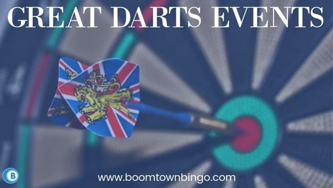Darts Event