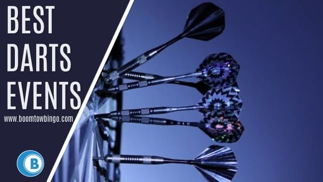 Darts Events
