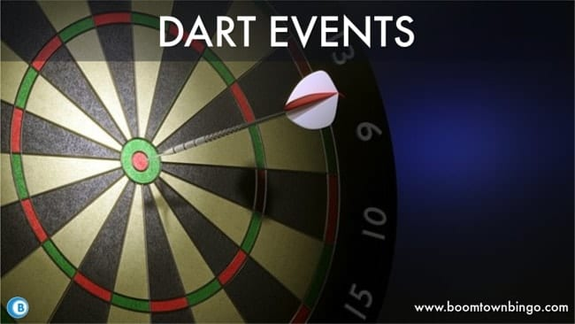 Darts Tournaments