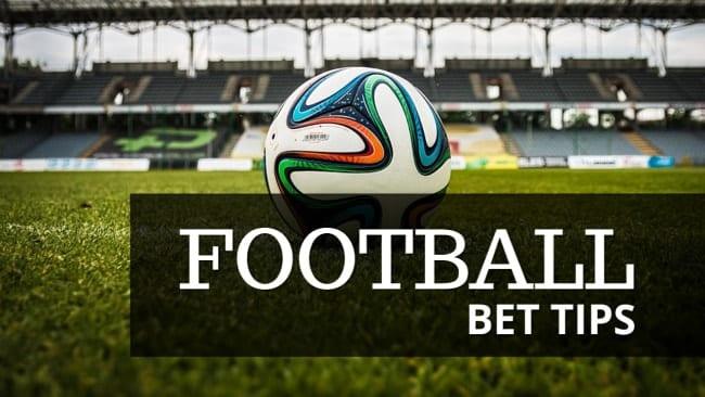 Football Bet Tips