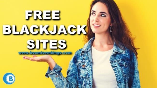 Free Blackjack Sites