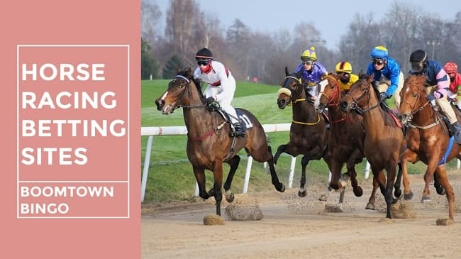 Horse Racing Offers
