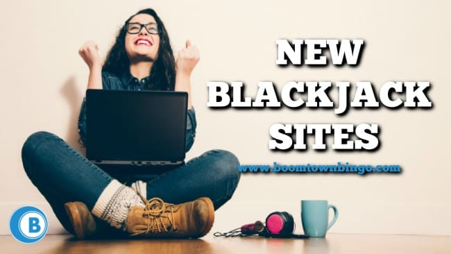 New Blackjack Sites