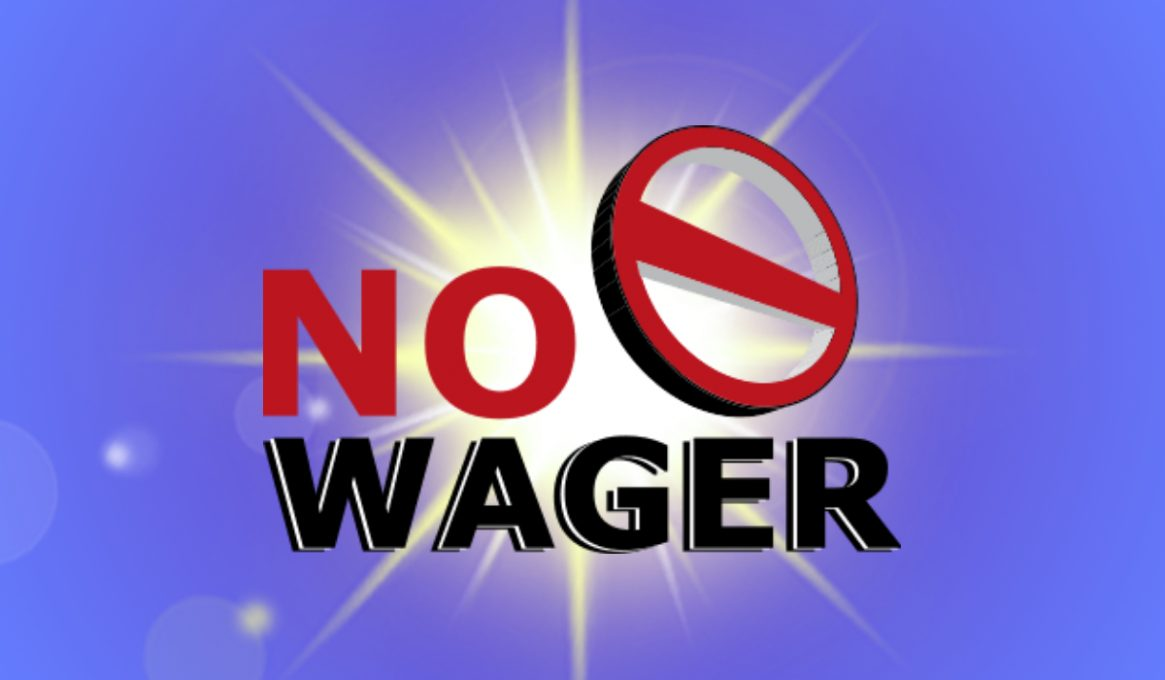 No Wagering Casino Sites
