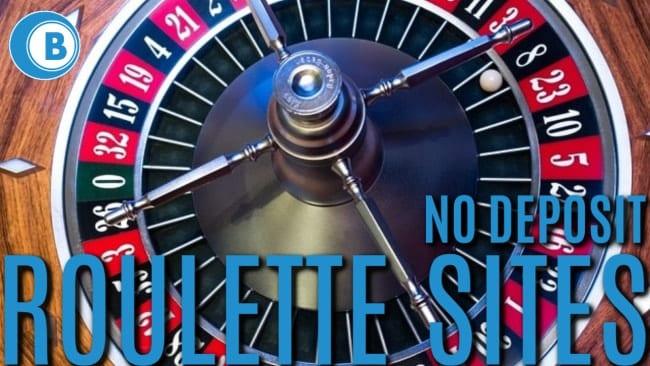 No deposit Roulette
