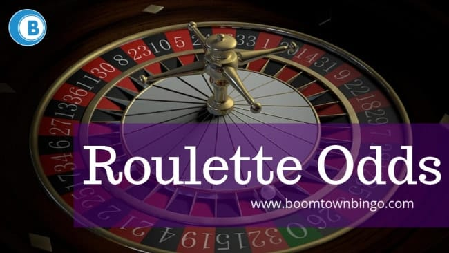 Online Roulette Odds