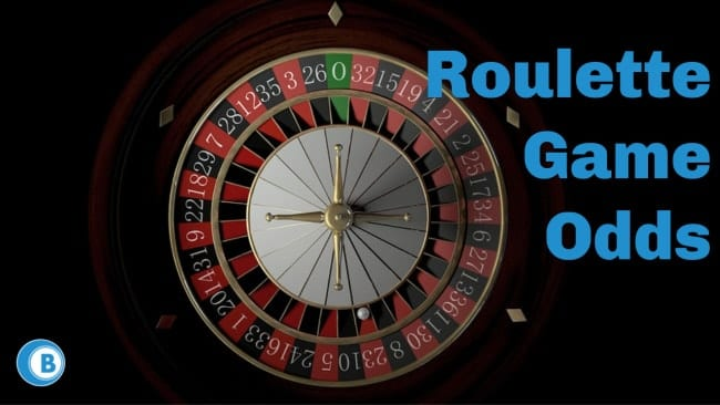 Roulette Game Odds