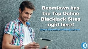 Top Blackjack Sites