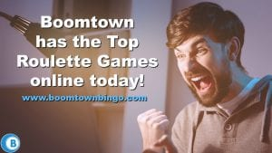 Top Roulette Games