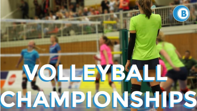 Volleyball Championships