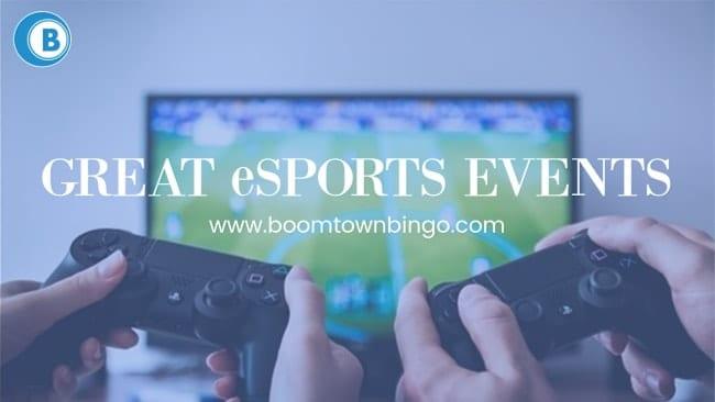 eSports Events