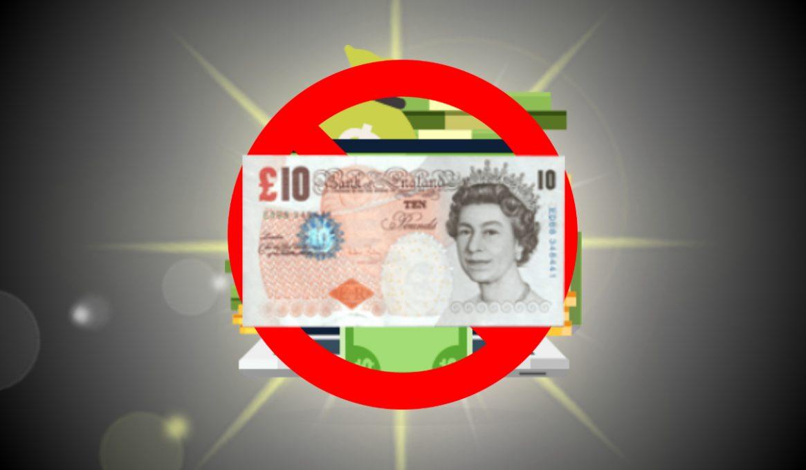 £10 No Deposit Slots Bonus