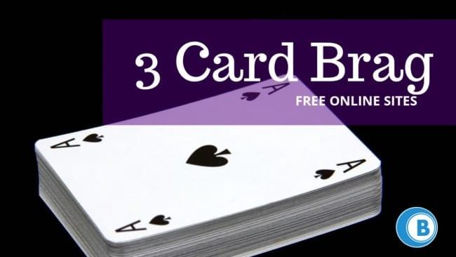 3 Card Poker Free