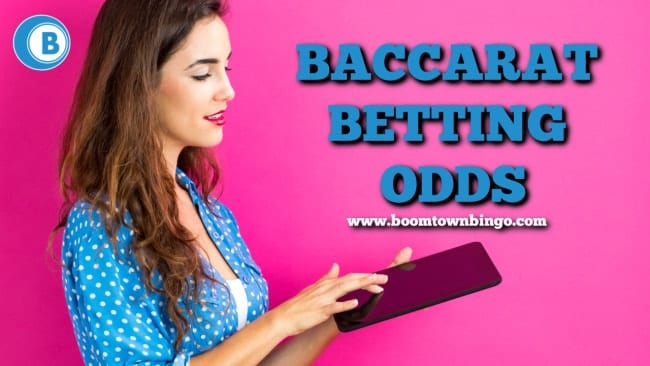 Baccarat Betting Odds