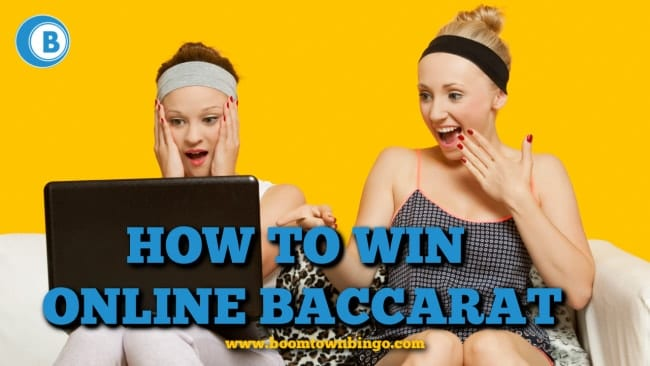Baccarat How to Win-min