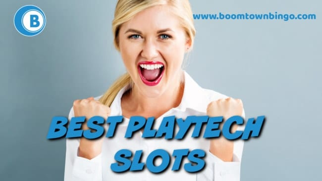 Best Playtech Slots