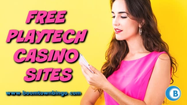 Free Playtech Casinos