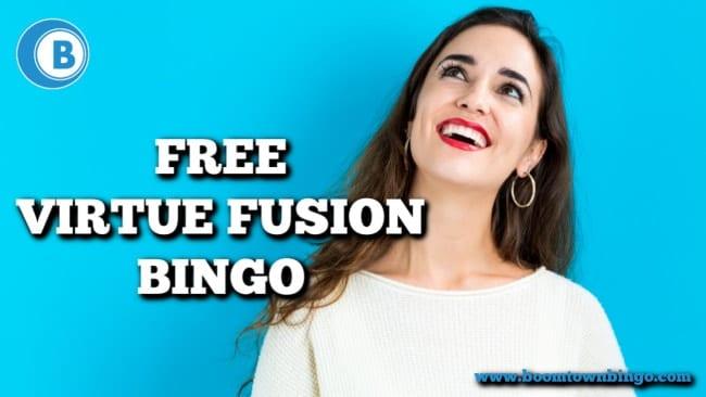 Free Virtue Fusion Bingo