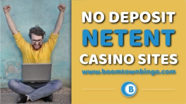 NetEnt Free Casino