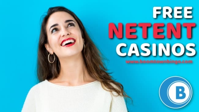 NetEnt Free Casinos