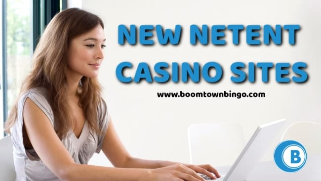 New Netent Casino Sites