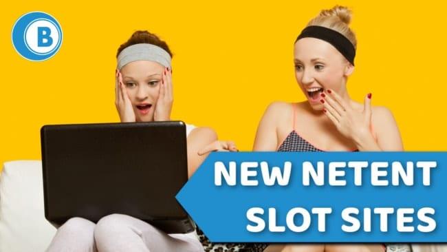 New Netent Slots
