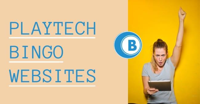 Playtech Bingo Websites