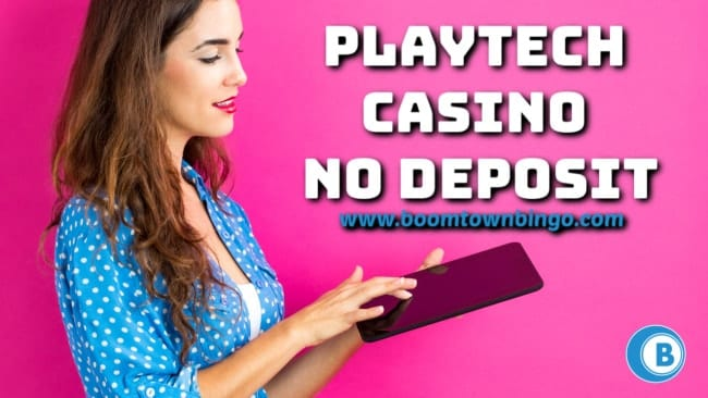 Playtech Casino No Deposit