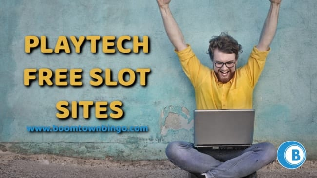Playtech Free Slot sites