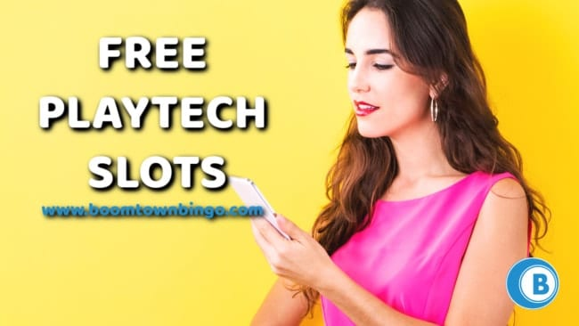 Playtech Free Slots
