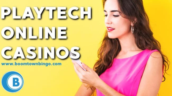 Playtech Online Casinos