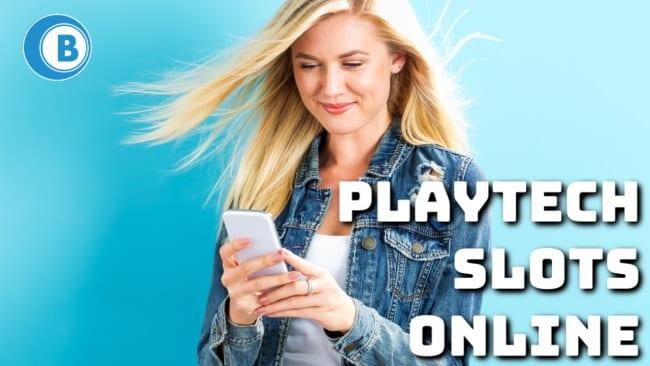 Playtech Slots Online