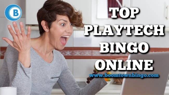 Top Playtech Bingo Sites