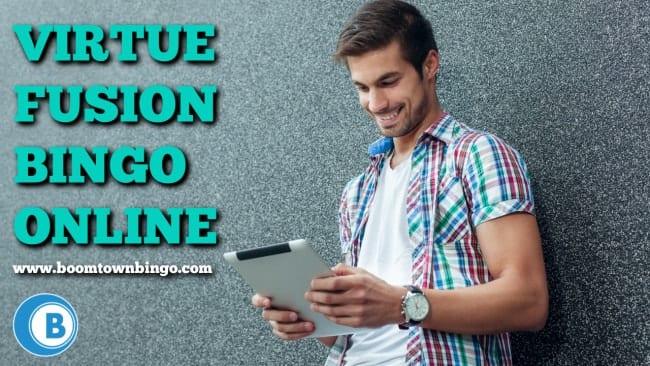 Virtue Fusion Bingo Online