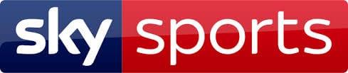 Sky Sport Football Logo